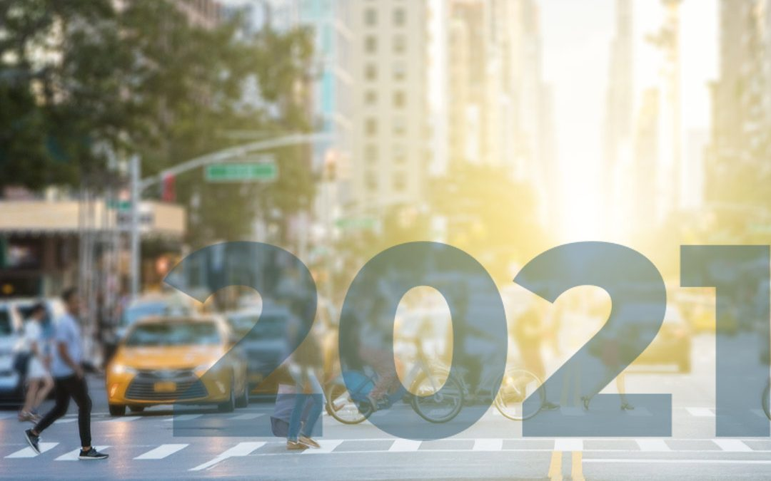 Digital Marketing in 2021: The Ultimate Playbook