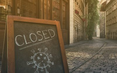 How Small Businesses Can Survive Another Potential Shutdown